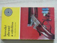 Faktor - Lovecké zbraně a střelivo (SZN 1973)