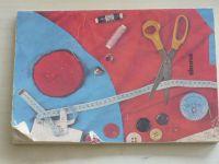Hrubá - Škola šití (1989)