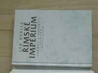Jan Burian - Římské impérium - Vrchol a proměny antické civilizace (1997)