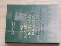 Josef Konšel - Bohuslav Polanský-Dopisy k Hovorům s profesorem pěstění lesů (eds. Miláčková,Truhlář)