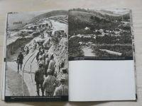 Mauthausen (KSČ kraj Praha) graf.úprava Rossmann, 1946