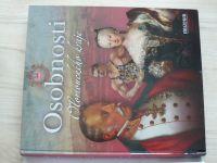 Osobnosti Olomouckého kraje (2016) eds. Holásek, Fifková