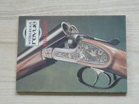 Střelecká revue - magazín (1989)
