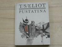 T.S.Eliot - Pustatina (1966) slovensky