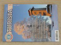 Turista 1-2 (2011) ročník L. (dvojčíslo)