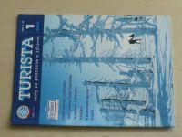 Turista 1 (2000) ročník XXXIX.