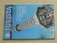 Turista 1-6 (2002) ročník XLI.