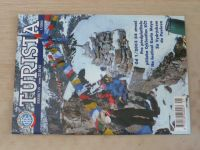 Turista 1-6 (2003) ročník XLII.