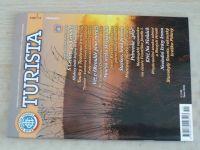Turista 11 (2011) ročník L.