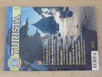 Turista 3 (2010) ročník XLIX.
