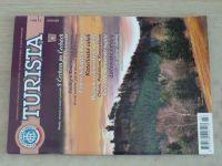 Turista 3 (2011) ročník L.