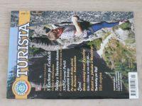 Turista 7 (2010) ročník XLIX.