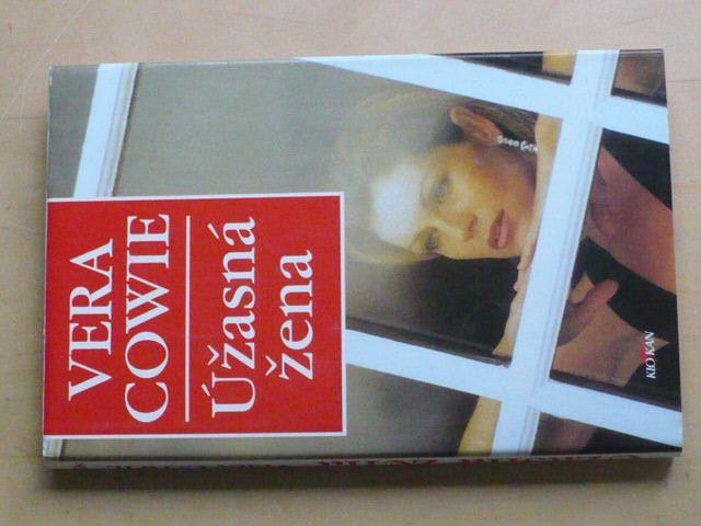 Cowie - Úžasná žena (1999)
