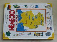 Amosová - Německo a Němci (1993)