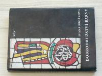 Brožková - Dobrodružství barvy (1983)