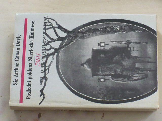 Doyle - Poslední poklona Sherlocka Holmese (1975)