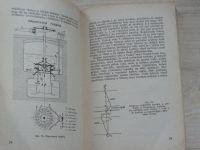 Hájek - Vodní motory (Hokr 1947) Hokrovy technické a dílenské příručky