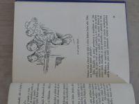 Kutinová - Gabra a Málinka 1-4 (1941) 4 knihy
