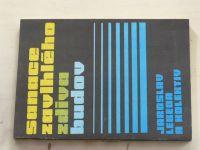 Lebeda - Sanace zavlhlého zdiva budov (1988)