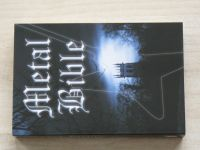 Metal bible - kniha bez kompromisů! (2015)