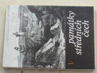 Památky Středních Čech 1 (1985)