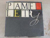 Pamflety (1961)