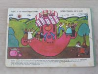 Provazníková - Otesánek (1979)