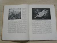 Sborník pro českou výtvarnou práci - UMĚNÍ 1931 Svazek IV. 5