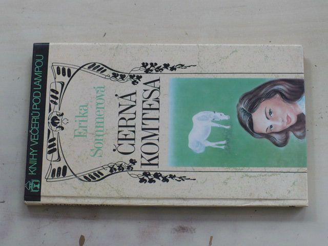 Sommerová - Černá komtesa (1992)