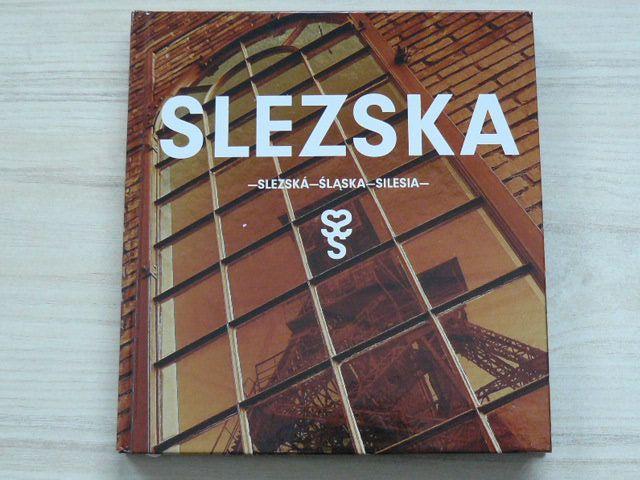 Šťastný - Slezká-Šlaska-Silesia (2018) Slezská Ostrava