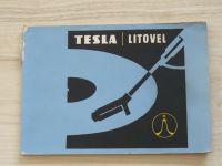 Tesla Litovel - Katalog výrobků