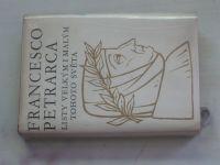 Francesco Petrarca - Listy velkým i malým tohoto světa (1974)