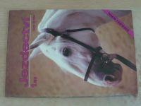 Jezdectví 1 (1993) ročník XLI.