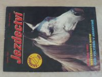 Jezdectví 1 (1994) ročník XLII.