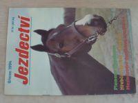 Jezdectví 3 (1994) ročník XLII.