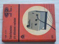Kruml, Štefl - Transformátory pro obloukové svařování (1976)