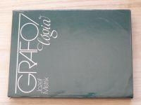 Mistrík - Grafológia - Synkritická analýza v modernej grafológii (1985) slovensky