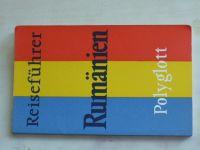 Polyglott - Reiseführer - Rumänien (1968)