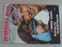 Praktická žena 12 (1991) ročník XLII.