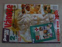 Praktická žena 4 - Mimořádné vydání Vánoce (1999)