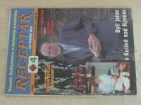 Receptář na každý den 1-12 (1996) ročník VII. (chybí čísla 1-3, 11-12, 7 čísel)