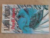 Arnaud - Ledová společnost 11 - Posedlí sluncem (1994)
