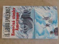 Arnaud - Ledová společnost 15 - Konečná stanice Amertume (1995)