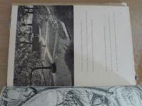 Astronomie v Československu od dob nejstarších do dneška (1952)