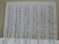 Chopin - Dzieła wszystkie - XII Ronda + Rondo na 2 Fortepiany (1953)