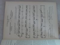 Czerny - 160 osmitaktových cvičení (nedatováno)