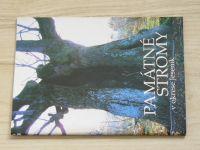 Doneeová, Janočko - Památné stromy v okrese Jeseník (2003)
