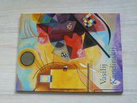 Düchting - Vasilij Kandinskij 1866 - 1944 (1993)