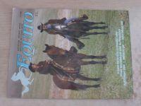 Equito 1-2 (1994) ročník III. (dvojčíslo) slovensky