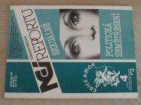 Erotická knihovnička Nei reportu sv. 4 - Sexuálně politická zemětřesení (1991)